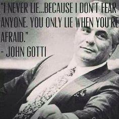 John Gotti More