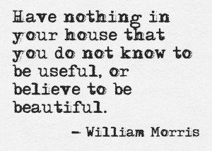 Organizing Quotes I Love