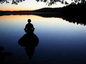 Enlight8 Guide to Mindful Meditation