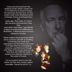 Happy Birthday Harry Potter And JK rowling Wallpapers