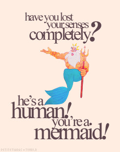 disney quotes edit the little mermaid ariel Eric ursula Flounder ...