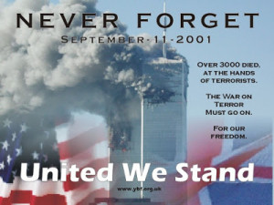911 Never Forget Pictures
