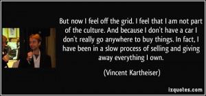 Vincent Kartheiser Quotes