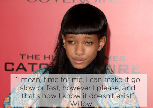 The 11 Most Enlightening Quotes From Jaden And Willow Smith's T ...
