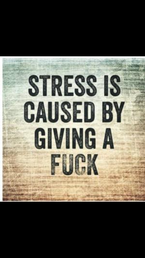 Don't stress ;)