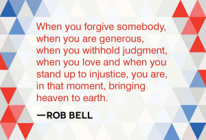 Rob Bell Quotes. Related Images
