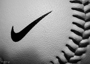 nike baseball Image