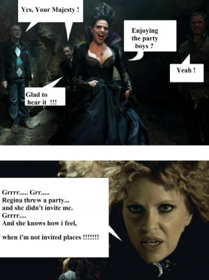 Once Upon A Time Funny Jokes