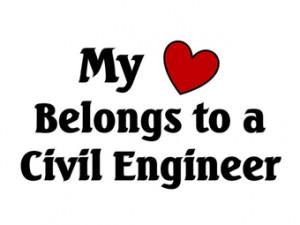 Civil Engineer T-Shirts