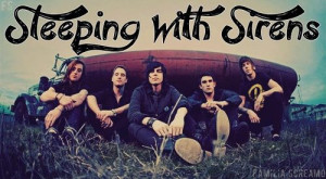 Sleeping With Sirens Wallpaper Sleeping with sirens xd by