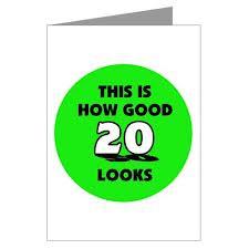 funny+20th+birthday+(6) Funny 20th birthday, Funny birthday sayings