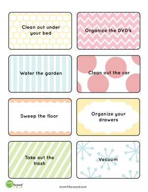 ... For more activities, quotes and printables, check out our eBook page