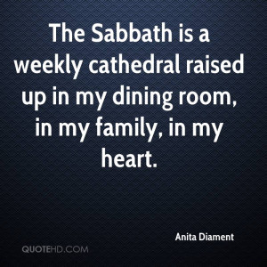 anita-diament-anita-diament-the-sabbath-is-a-weekly-cathedral-raised ...