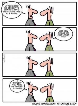 Tech Comics: