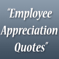 ... employees results now best out of teacher appreciation. Or Worker
