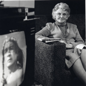 Mary Whitehouse Pictures