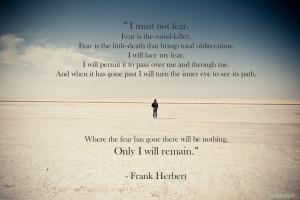 Frank Herbert's quote #7