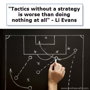 Tactics Quotes