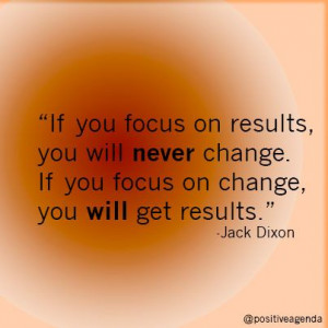 Focus on #Results #Success Quote
