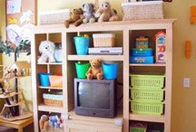Organized spaces free of clutter while having a comfortable feel. / by ...