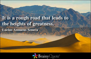 Quotes About Greatness