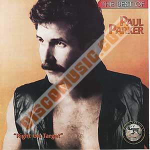 Paul Parker Pictures
