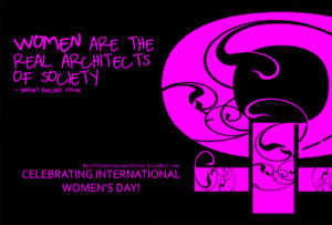 Quotes and Sayings about Women on Women's Day