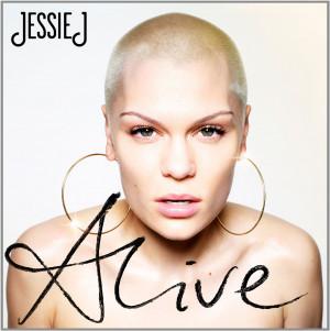 "Jessie J ""Alive"" (Deluxe Edition) [iTunes+]"