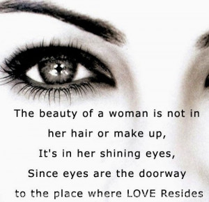 her eyes quotes quotesgram
