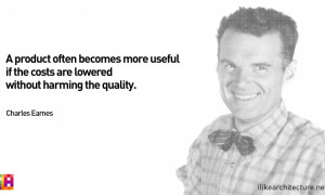 QUOTE CHARLES EAMES
