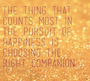 Pursuit Happiness Quotes