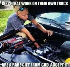 ... country girls military wife drive trucks big trucks girls drive 2