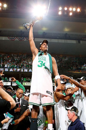 Re: Paul Pierce is still the Mother****ing TRUTH!!!