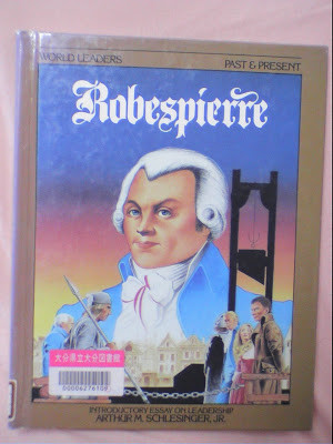 robespierre quotes