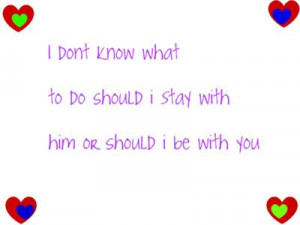torn between two guys 21280959 I Love My Guy Best Friend Quotes