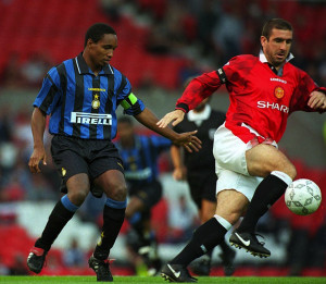 Paul Ince Inter Milan
