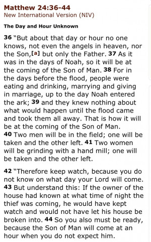 The truth! #bible
