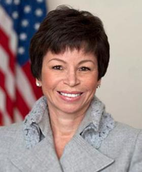 Valerie Jarrett Quotes & Sayings