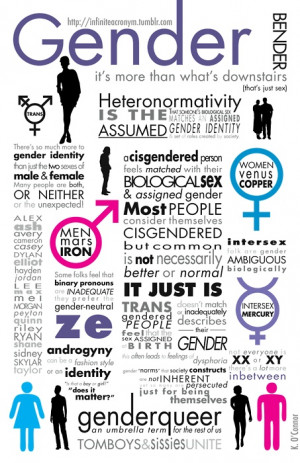 What is Trans*?