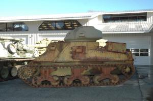 M3A5 GRANT