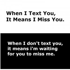 Short Romantic Love Quote For Him - Whatsapp Status