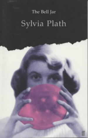 The Bell Jar book cover discussion...