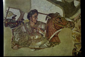 Alexander the Great quotes,