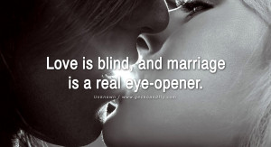 Romantic Quotes About Eyes