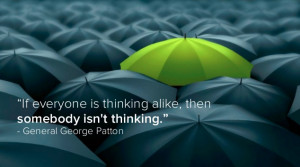 35473 patton quote 25 Inspiring Quotes From Unlikely Inbound Marketing ...