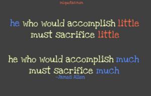 Self sacrifice for your children (Understanding Your Parents 2)