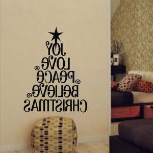 christmas tree sayings phrases