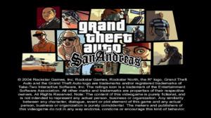 ... / Media File 5 for Grand Theft Auto - San Andreas (USA) (v3.00