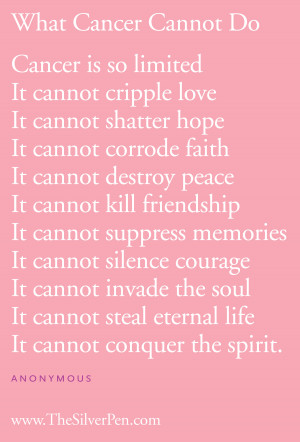 Pink Week - Inspirational Quotes