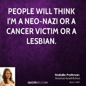 People With Cancer Quotes